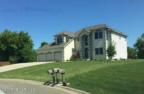 Real Estate for Sale, ListingId: 33795836, Janesville,MN56048