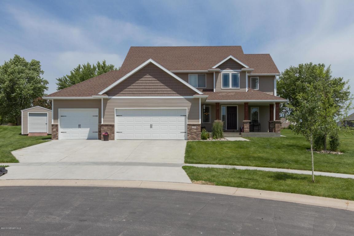 1735 Echo Ridge St Sw, Rochester, MN 55902