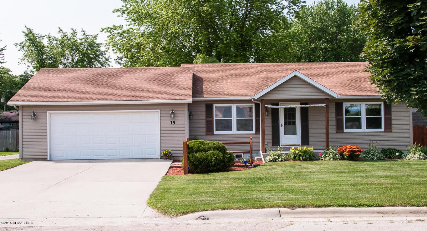 Real Estate for Sale, ListingId: 34191722, Dodge Center,MN55927