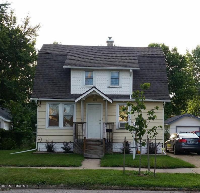 926 4th Ave Se, Rochester, MN 55904