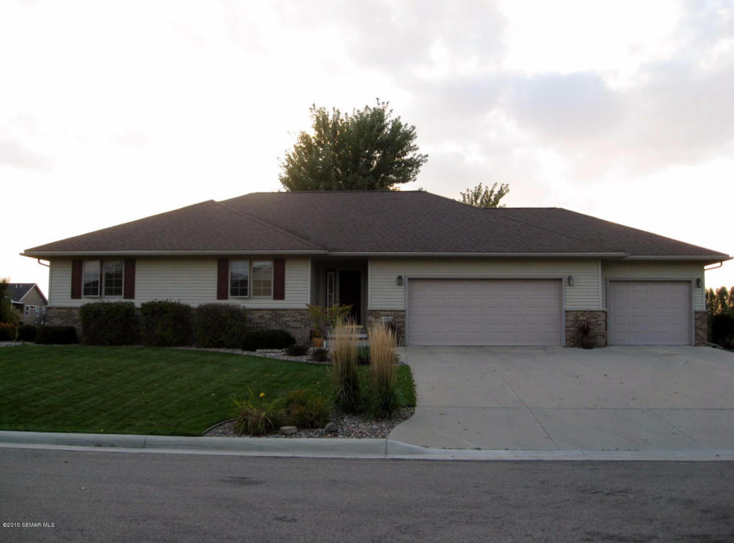 Real Estate for Sale, ListingId: 35500517, Austin,MN55912