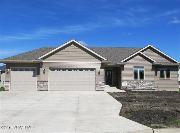 Real Estate for Sale, ListingId: 36663553, Owatonna,MN55060