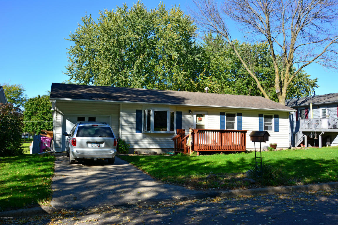 Real Estate for Sale, ListingId: 35707841, Albert Lea,MN56007