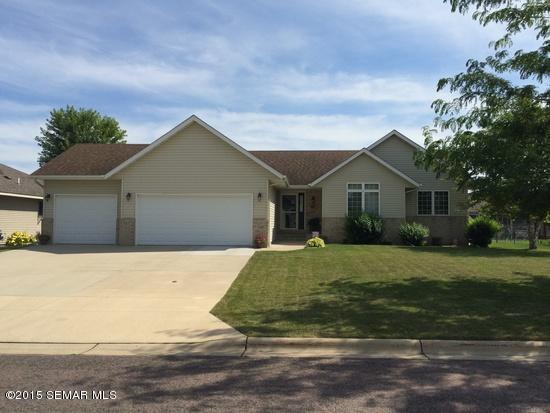 Real Estate for Sale, ListingId: 35804572, Owatonna,MN55060