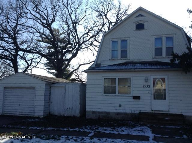 Real Estate for Sale, ListingId: 36487715, Emmons,MN56029