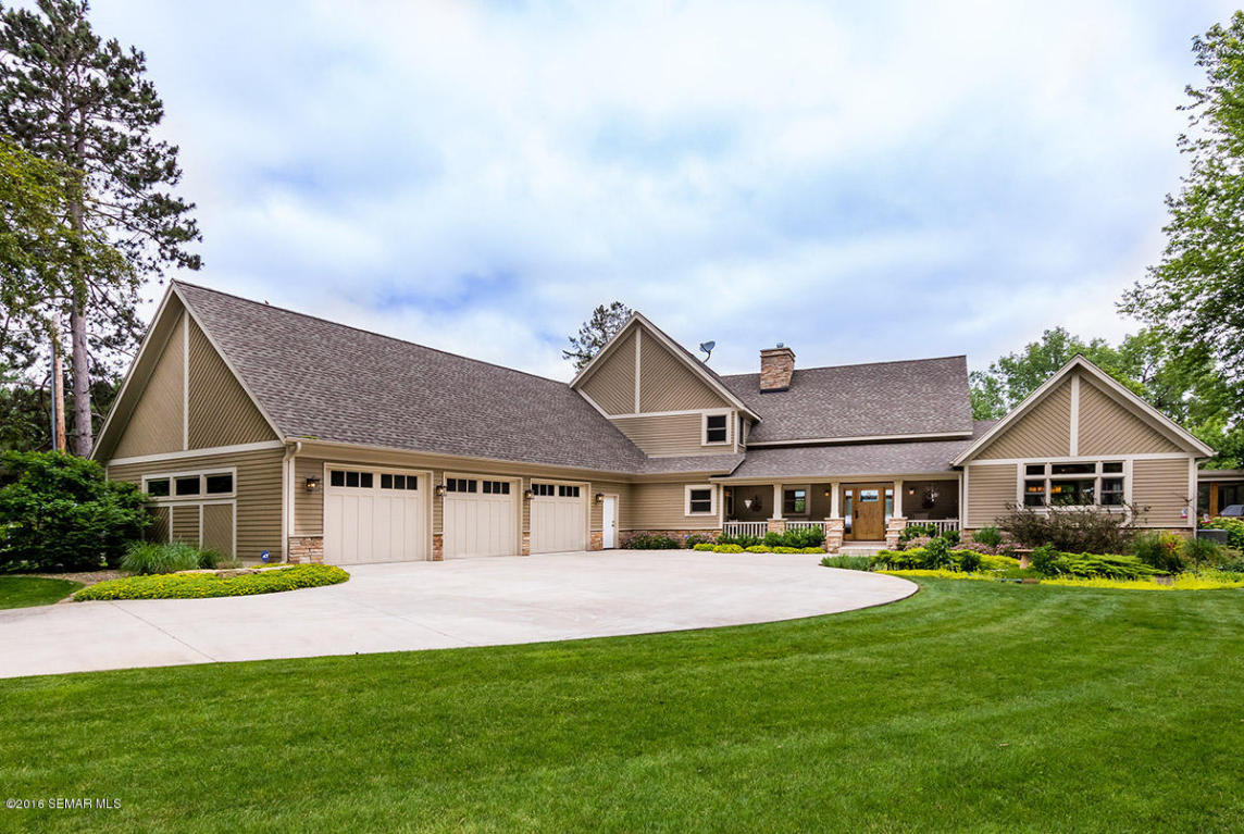 Lake Byllesby Homes For Sale