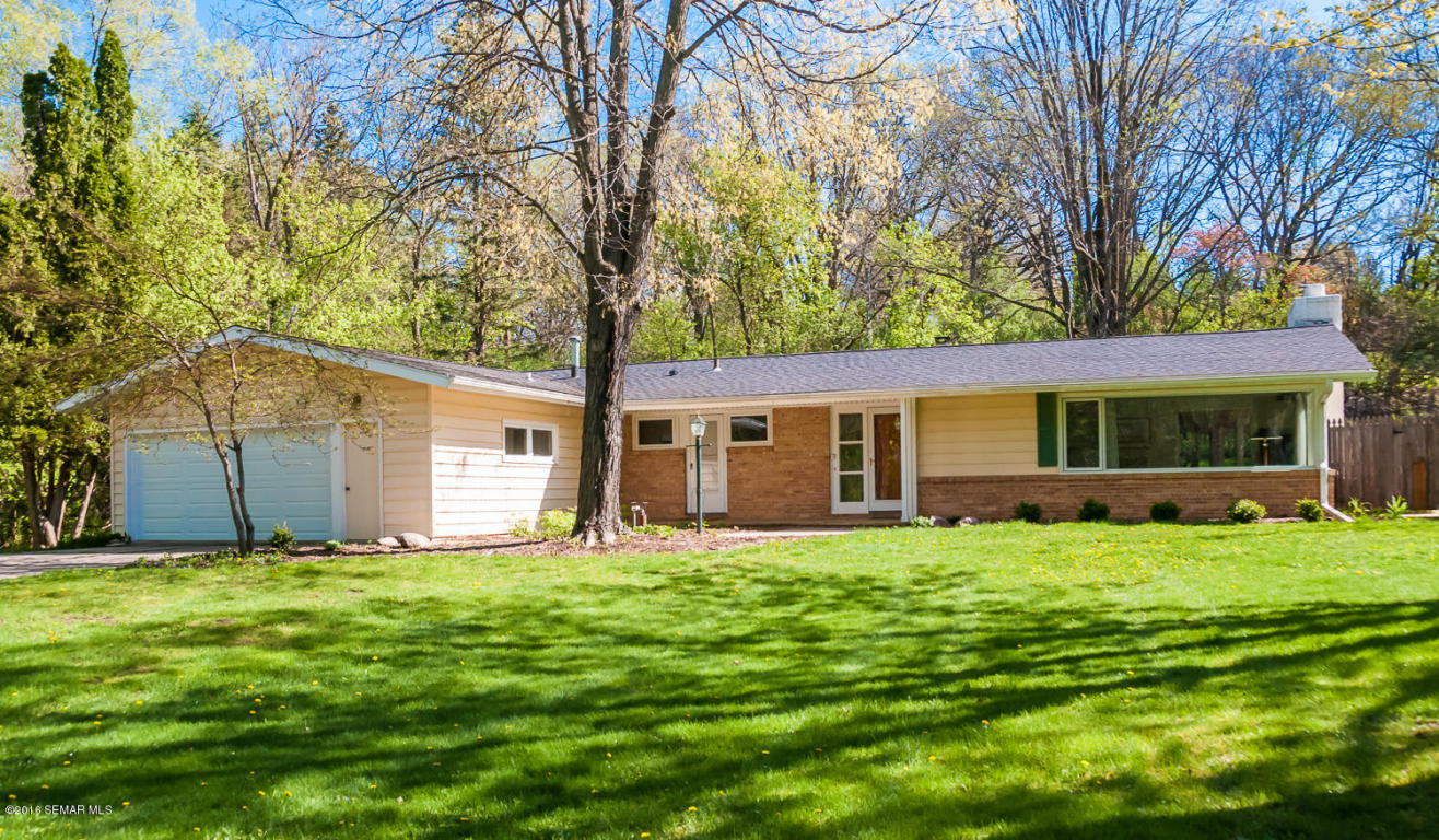 2501 Institute Road SW, Rochester in Olmsted County, MN 55902 Home for Sale