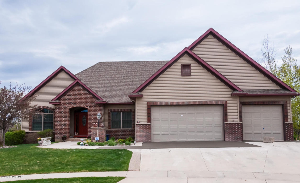 3549 Jasper Lane NE, Rochester in Olmsted County, MN 55906 Home for Sale