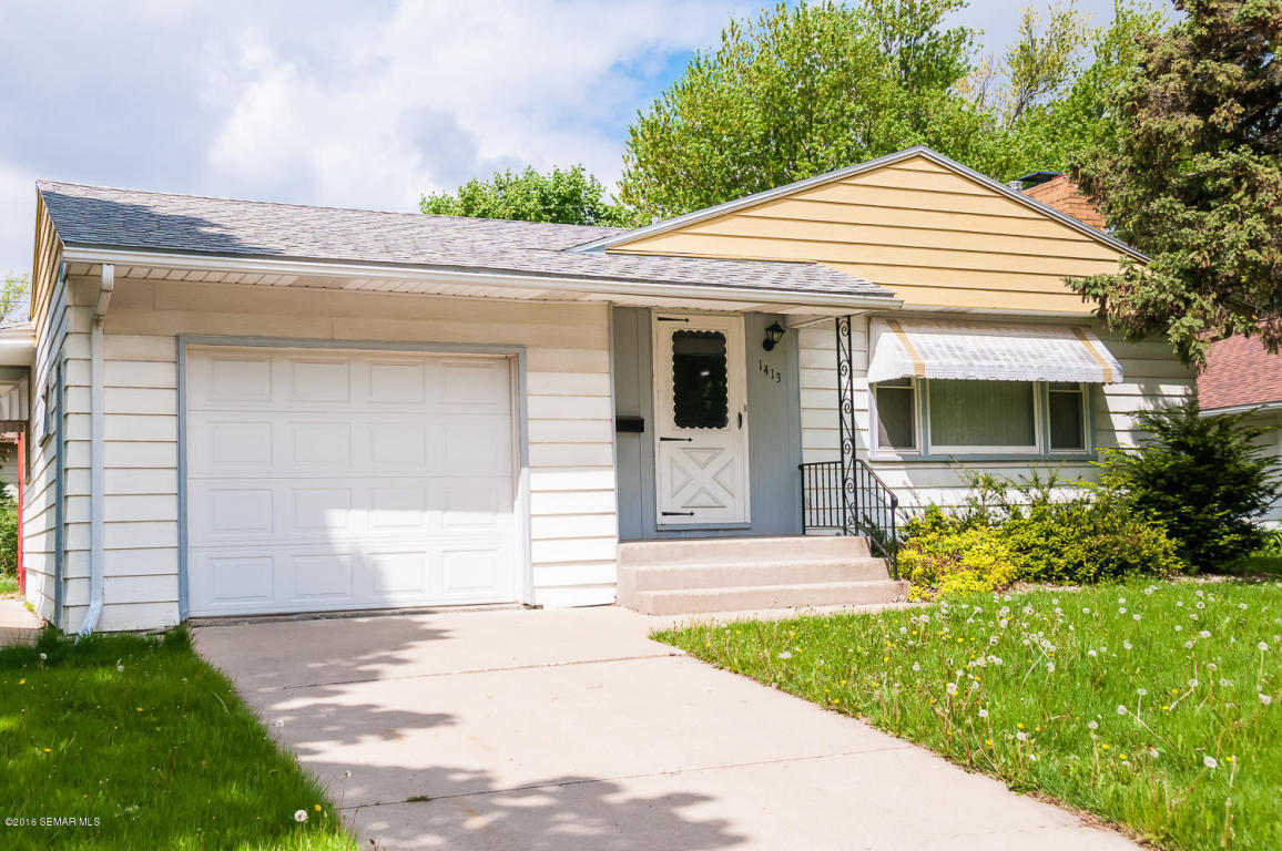 Photo of 1413 16th Avenue NW  Rochester  MN
