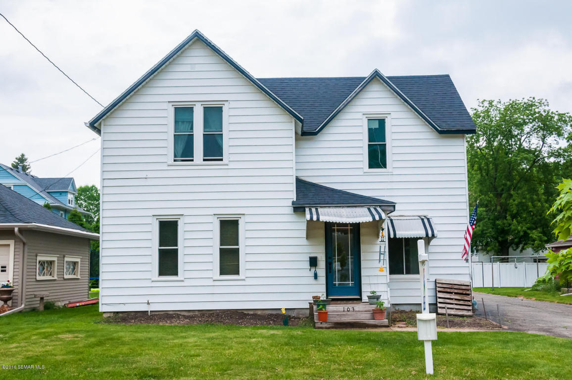 103 2nd St NW, Kasson, MN 55944