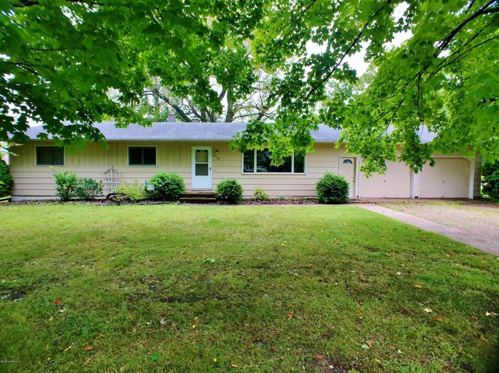 410 Boyd St, Pepin, WI 54759