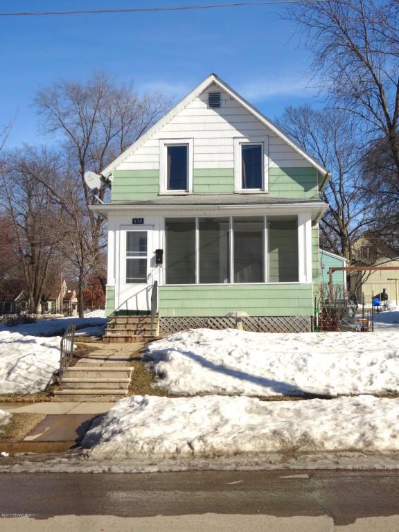 Photo of 430 St Thomas Avenue  Albert Lea  MN