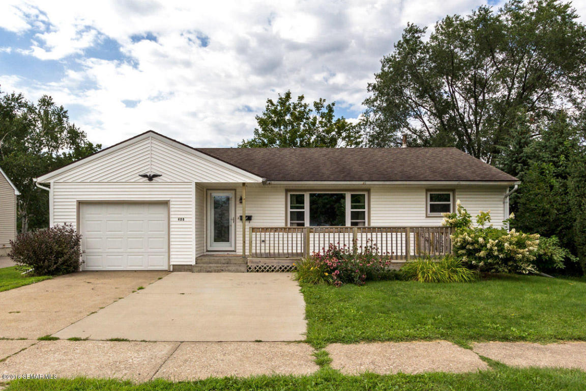 Photo of 408 S 7th Street  Lake City  MN