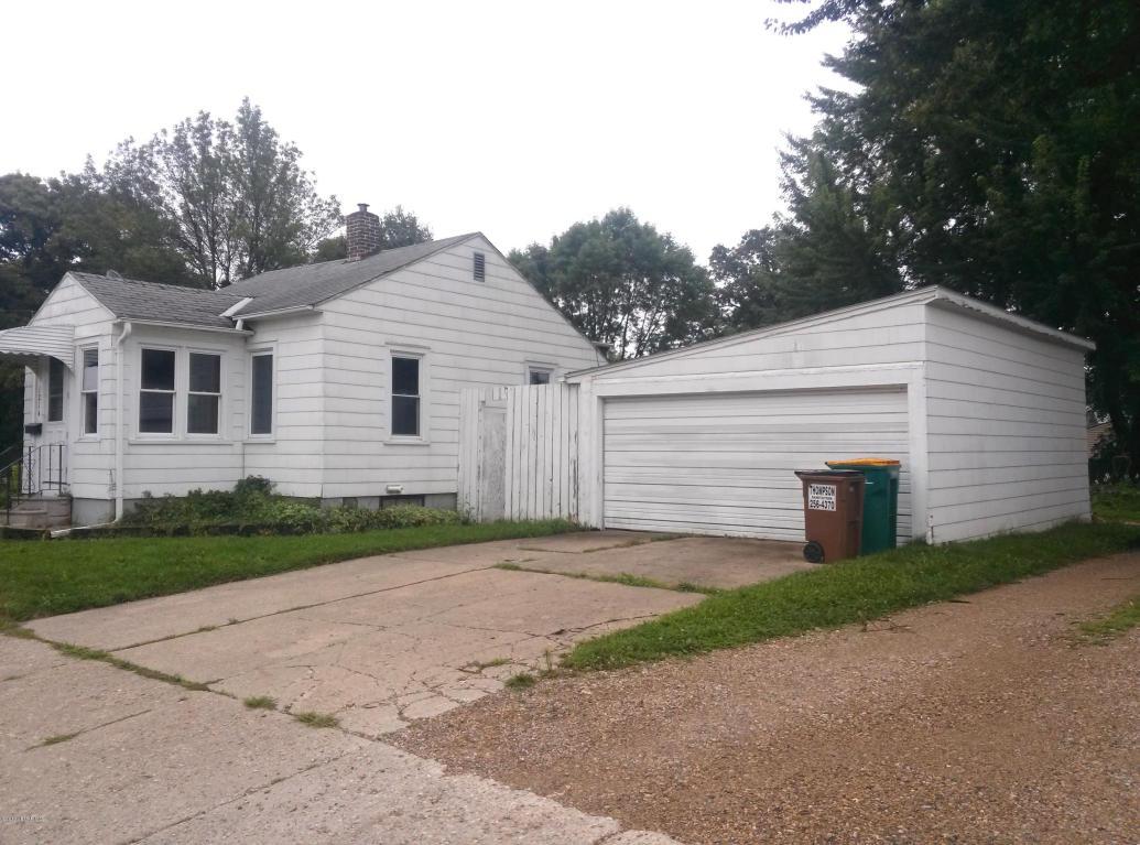 1214 Sheridan St, Albert Lea, MN 56007