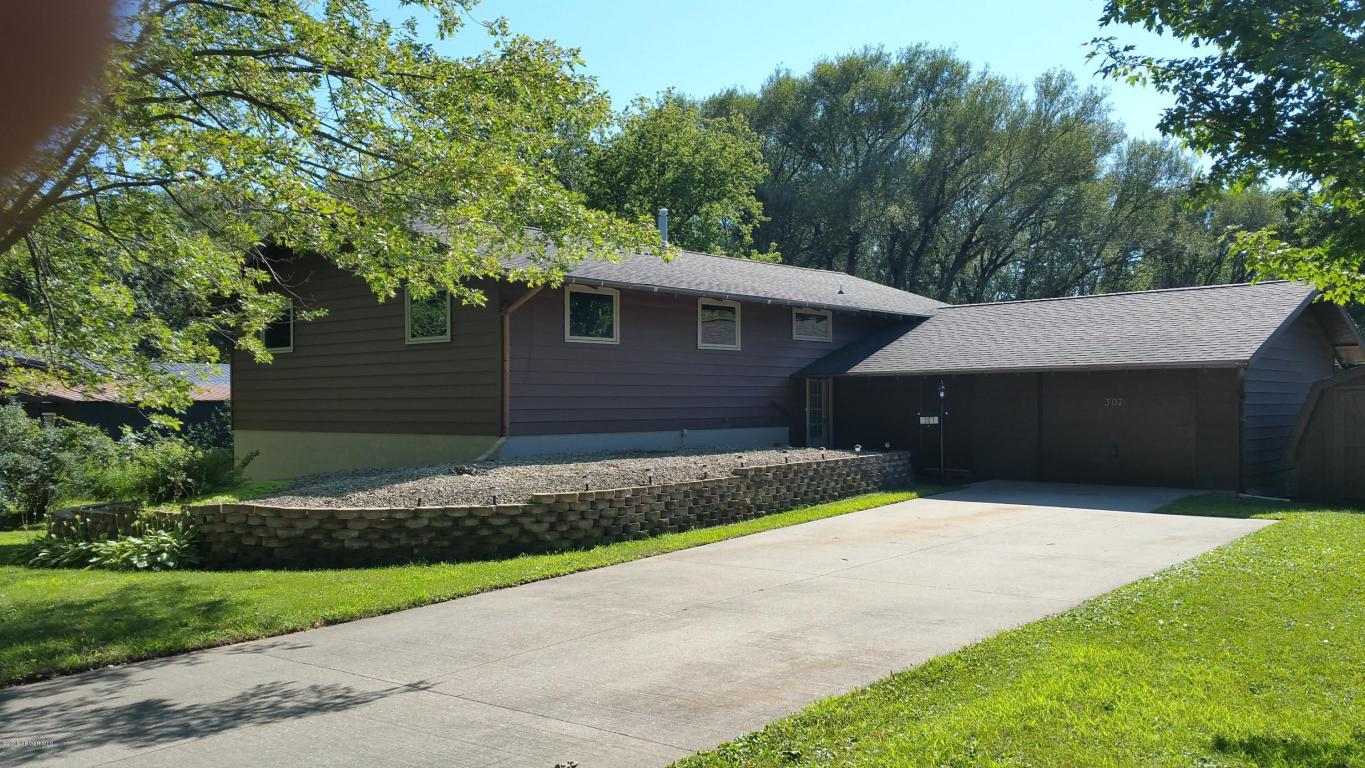 Photo of 307 6TH Street NW  Adams  MN