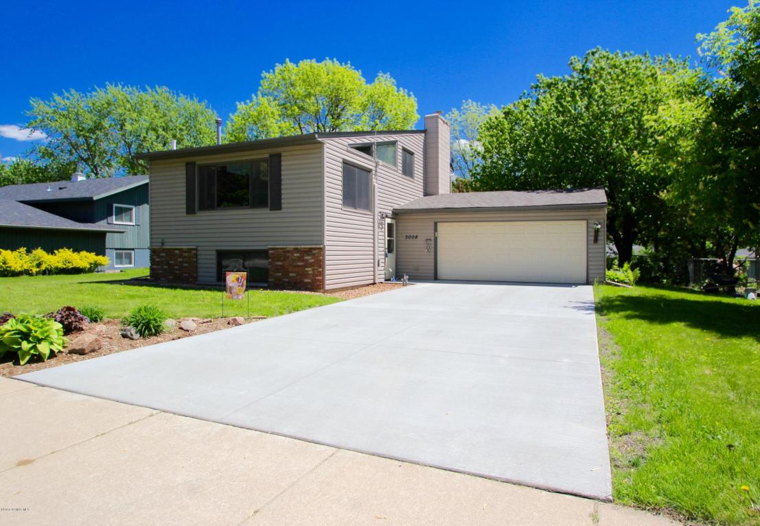 Photo of 3008 Crescent Lane NW  Rochester  MN