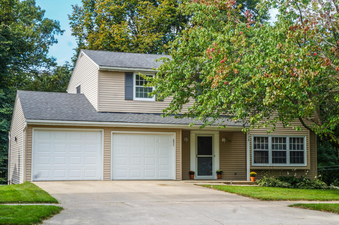 Photo of 738 Northern Heights Drive NE  Rochester  MN
