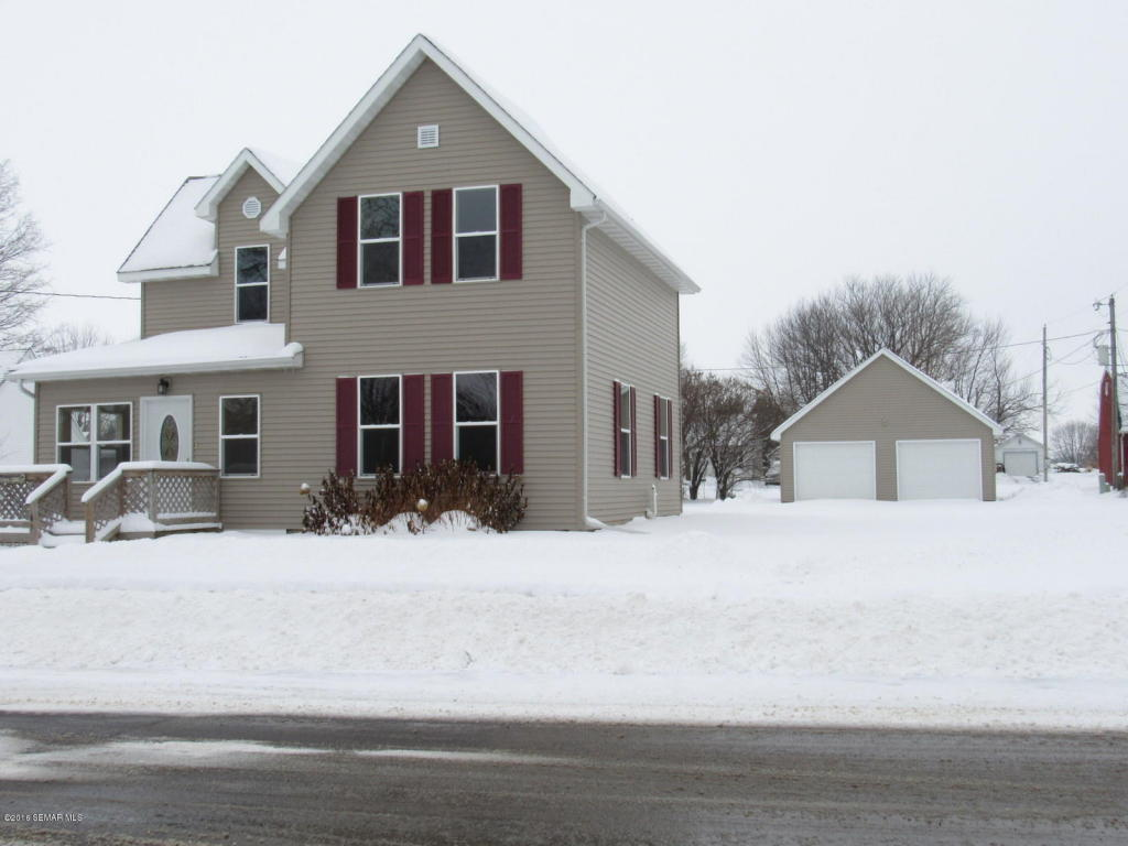 Photo of 45 1st Avenue SW  Harmony  MN