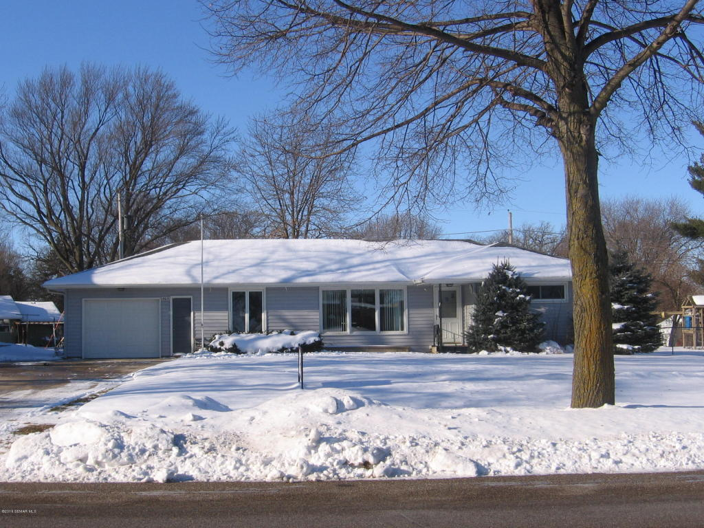 Photo of 303 Mill Street N  Brownsdale  MN