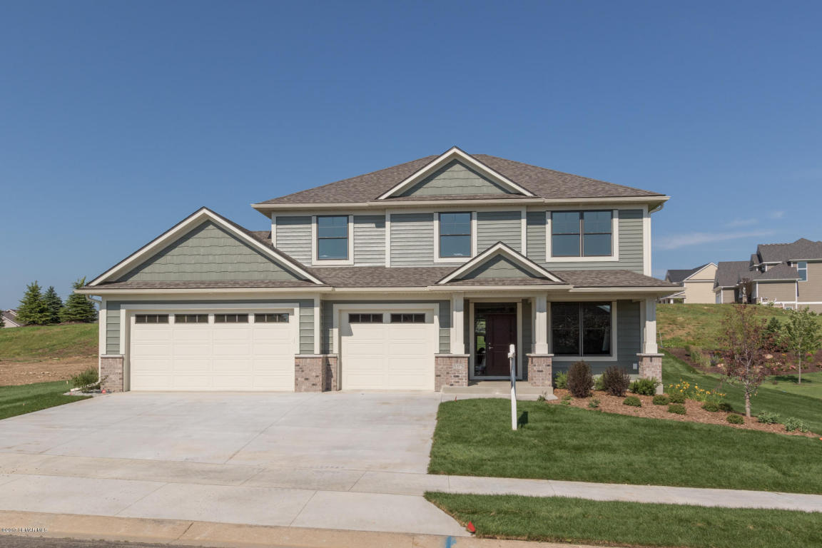 Photo of 5375 Scenic Oak Drive SW  Rochester  MN