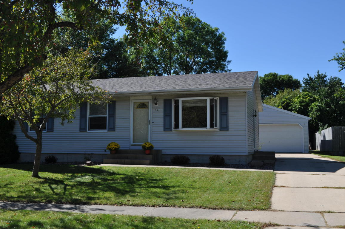 Photo of 4611 20 12 Avenue NW  Rochester  MN