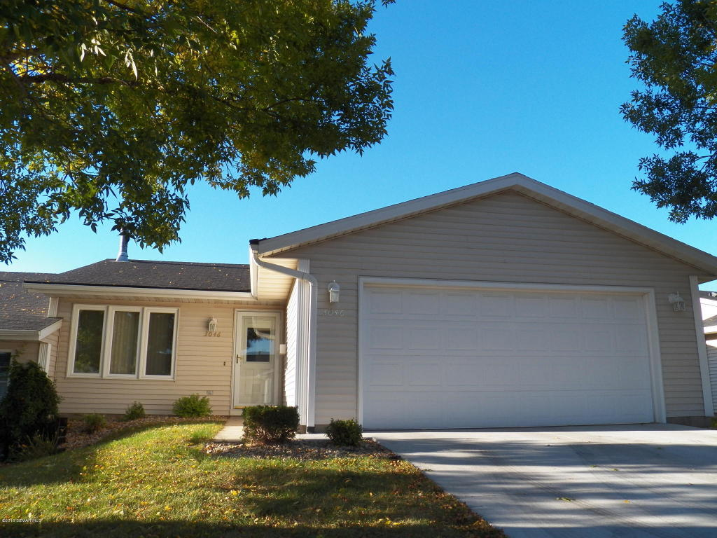 Photo of 3046 25th Street NW  Rochester  MN