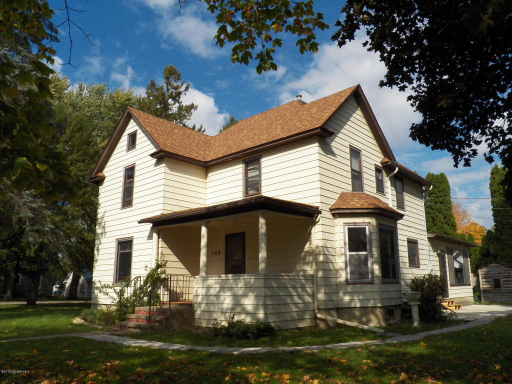 Photo of 135 1st Street SW  Elgin  MN