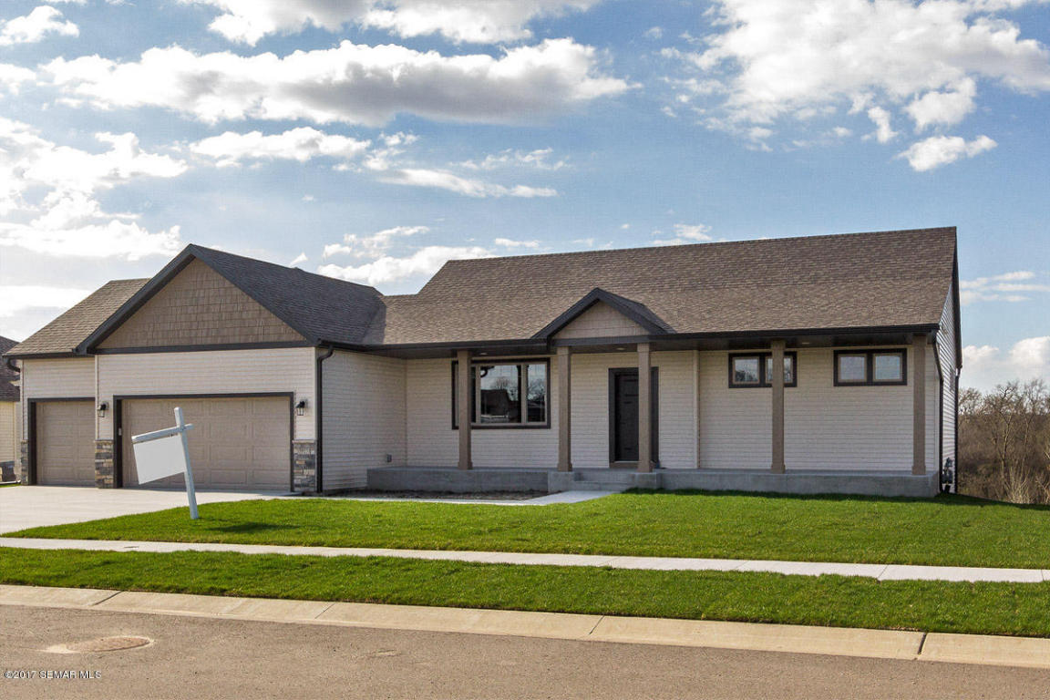 Photo of 3927 Stone Point Drive NE  Rochester  MN