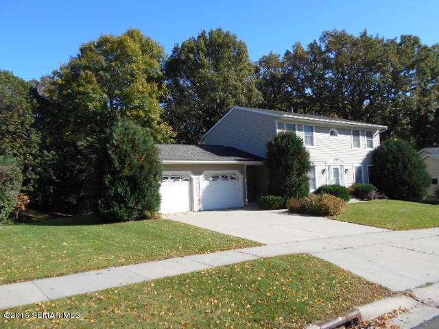 Photo of 2468 Meadow Hills Drive SW  Rochester  MN