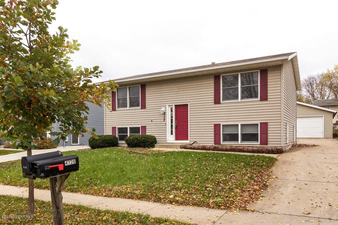 Photo of 4722 Harvest Court NW  Rochester  MN
