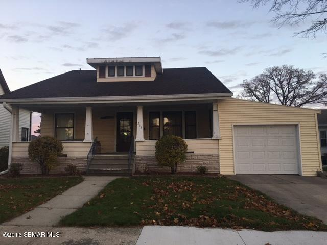 Photo of 213 E Lincoln Street  Caledonia  MN