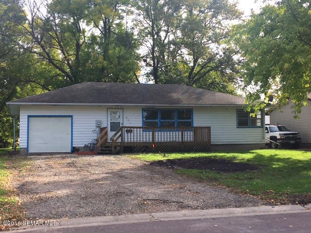 Photo of 851 4th Avenue SE  Wells  MN