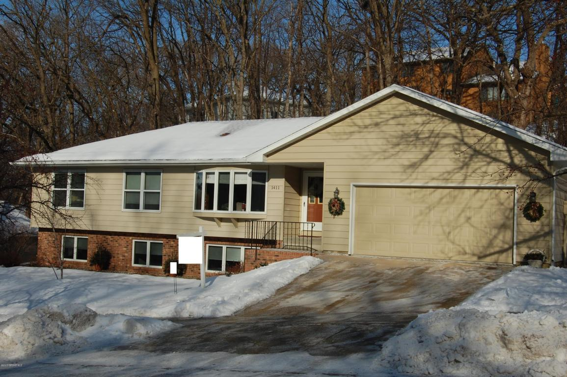 Photo of 1411 Northern Valley Drive NE  Rochester  MN