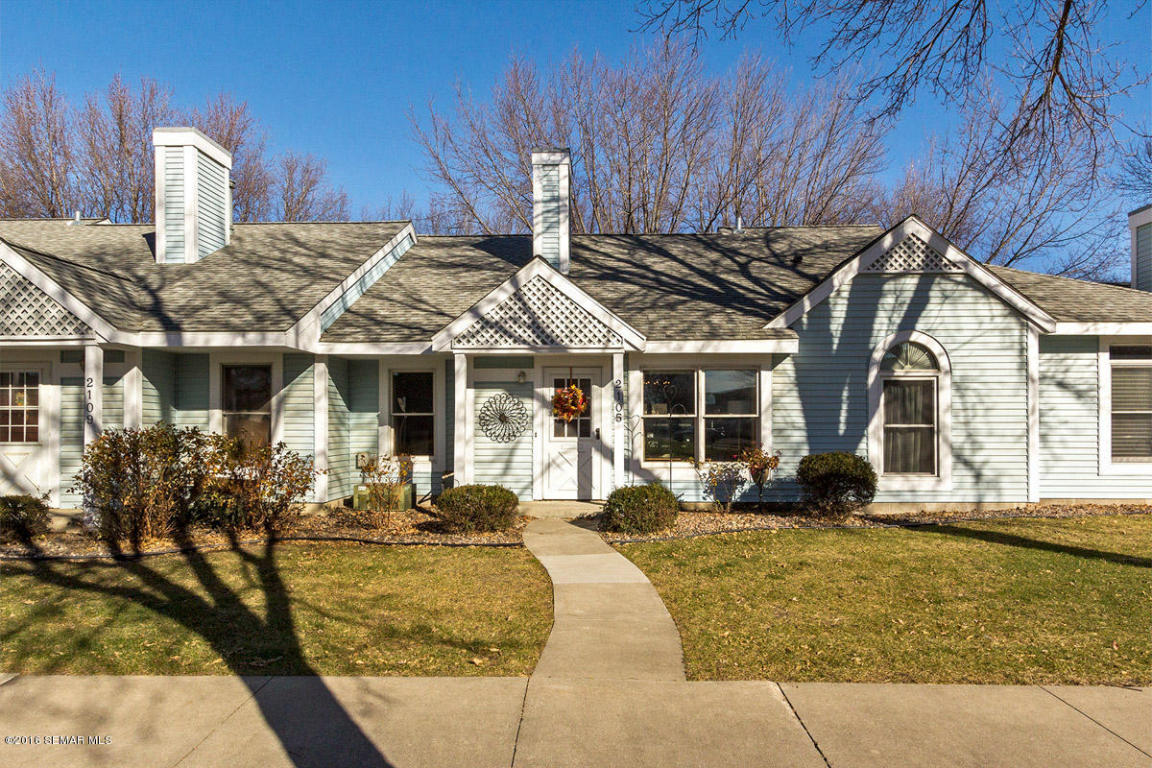 Photo of 2105 Valleyhigh Drive NW  Rochester  MN