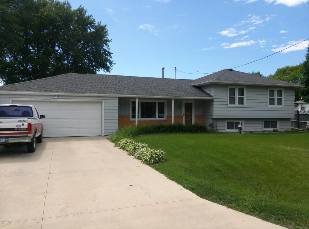 Photo of 440 2nd Avenue SW  Glenville  MN