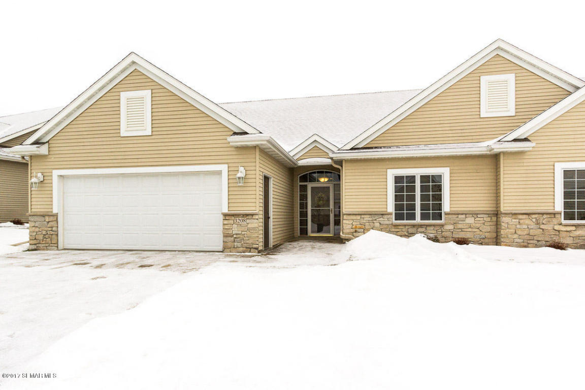 Photo of 3208 Coral Place NE  Rochester  MN