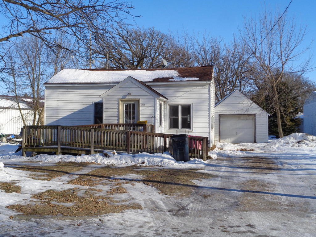 Photo of 211 3rd Street S  Rose Creek  MN