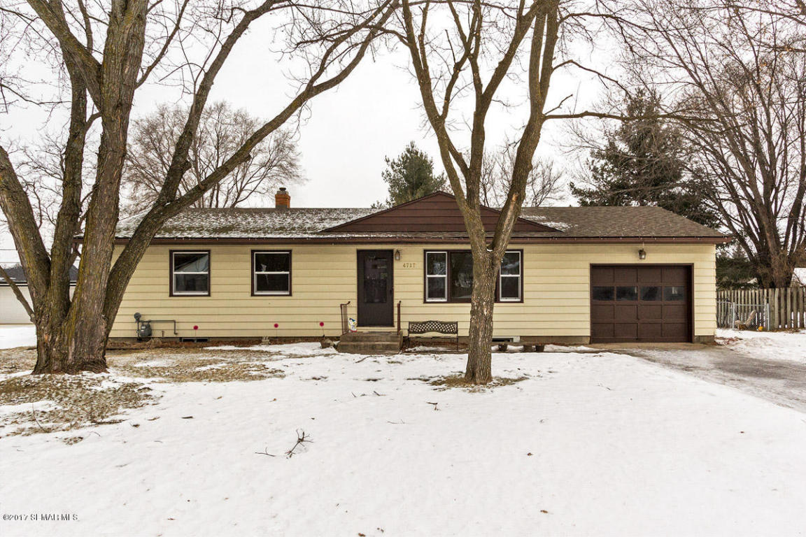 Photo of 4717 19th Street SE  Rochester  MN