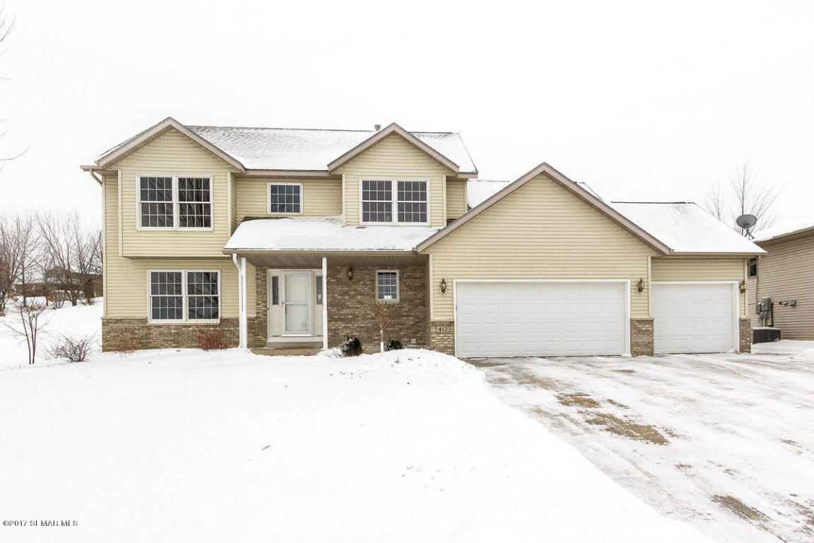 Photo of 412 11th Street NW  Byron  MN