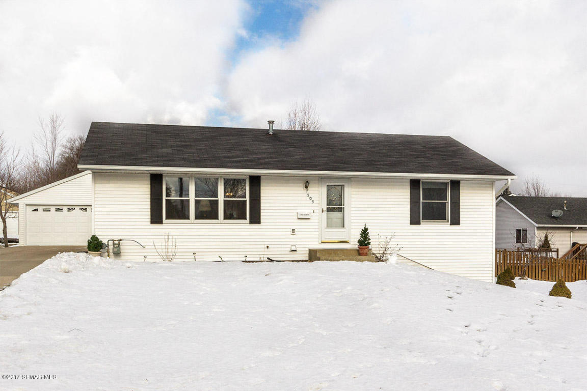 Photo of 505 20th Street SW  Rochester  MN