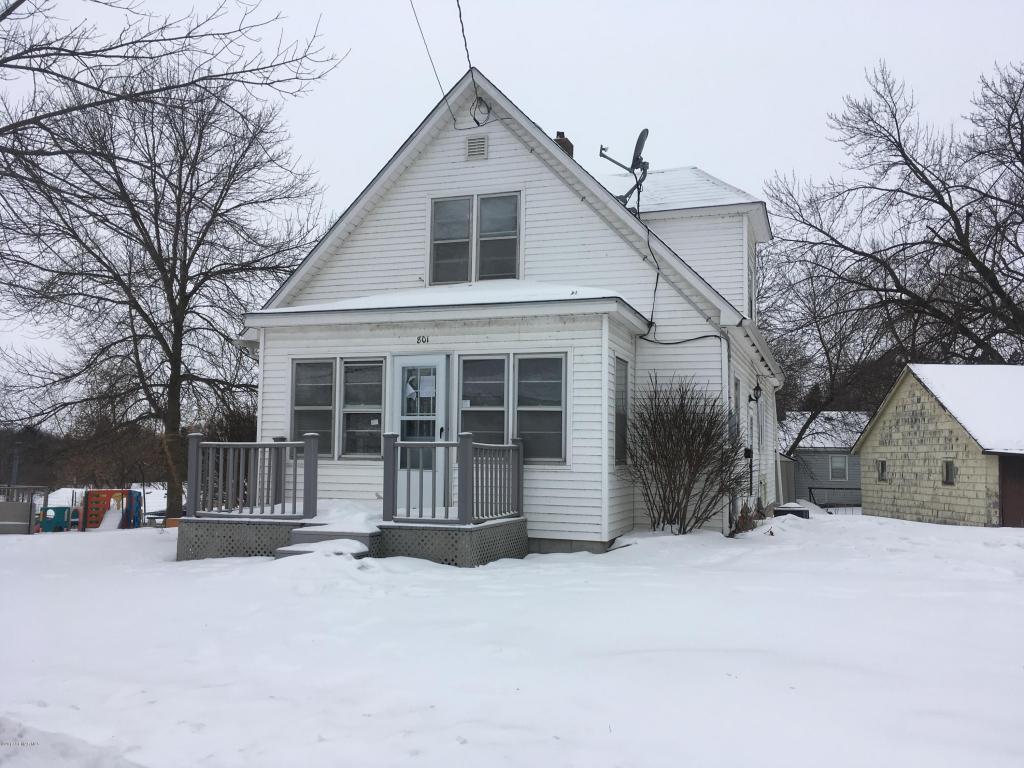 Photo of 801 Cedar Avenue  Albert Lea  MN