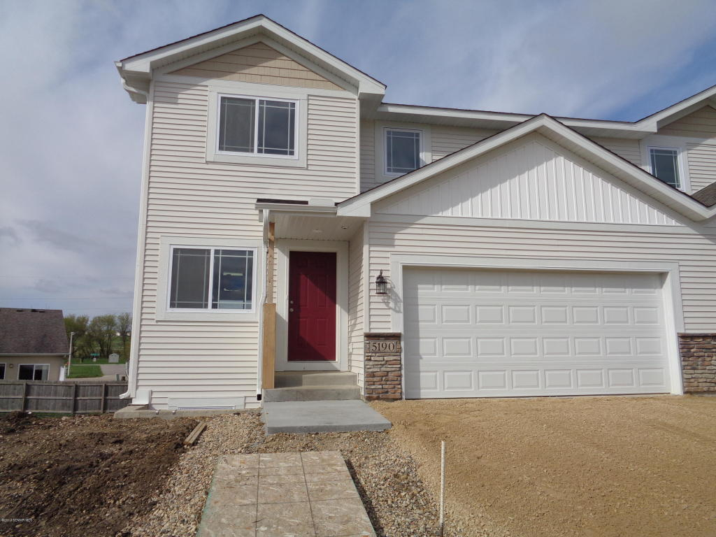 Photo of 5190 Foxfield Drive NW  Rochester  MN