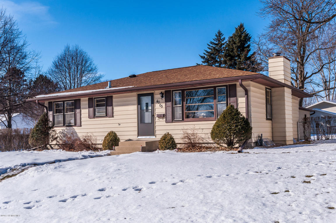 Photo of 4005 16th Avenue NW  Rochester  MN