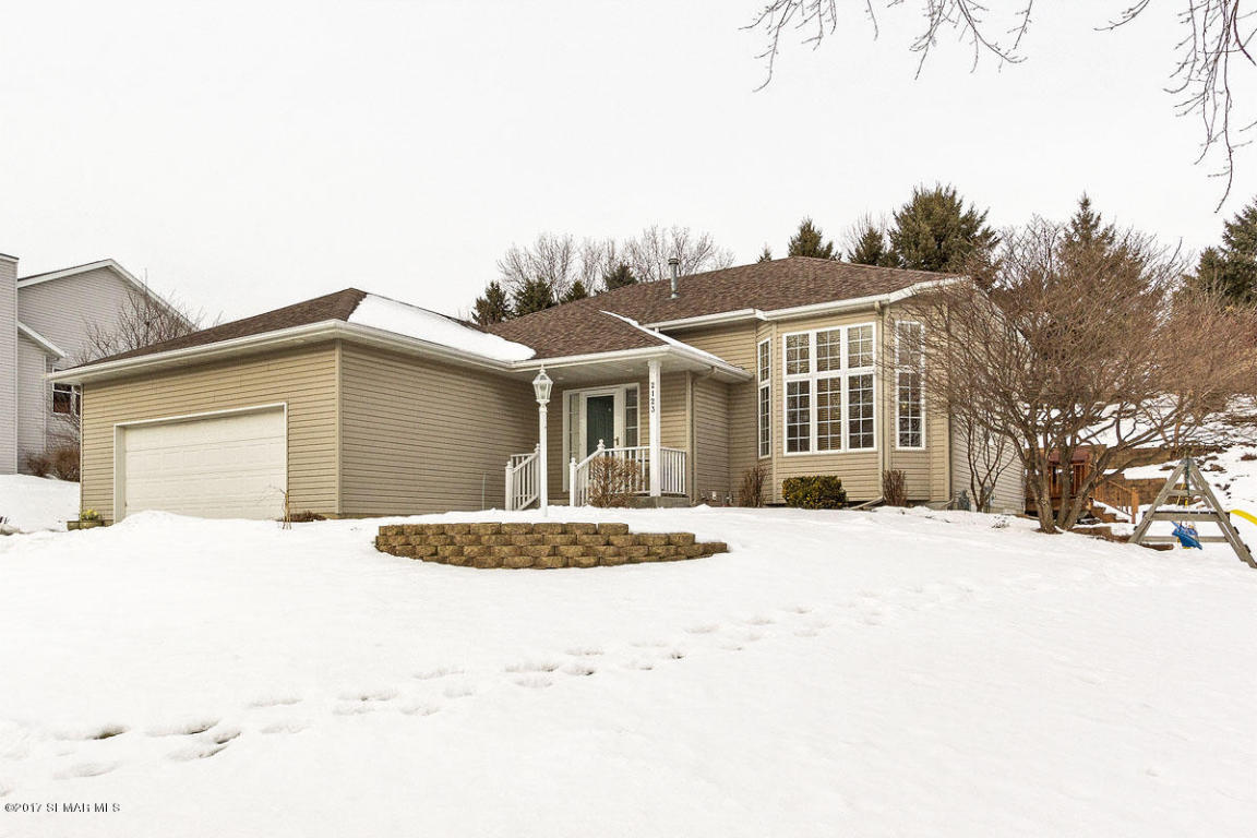 Photo of 2123 Parkwood Hills Drive NE  Rochester  MN