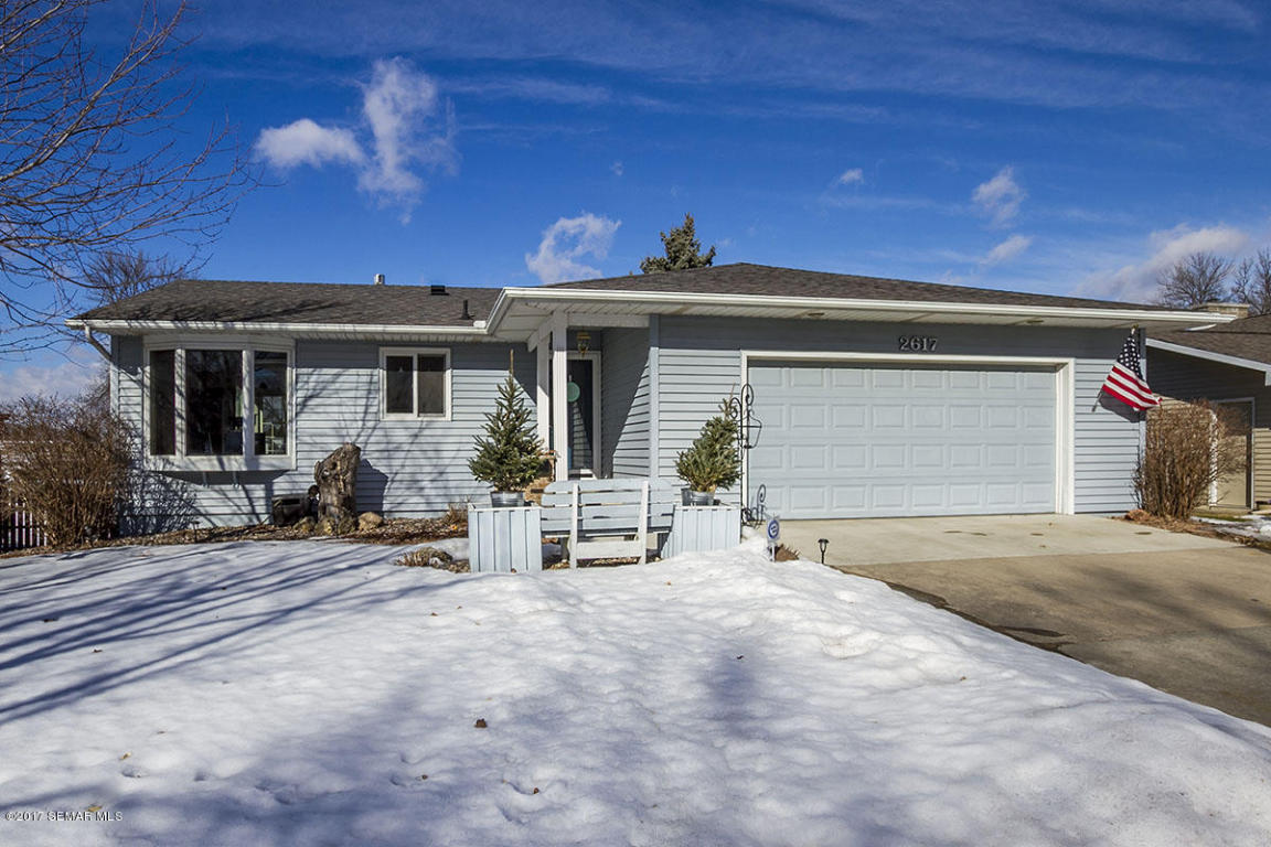 Photo of 2617 26th Street NW  Rochester  MN