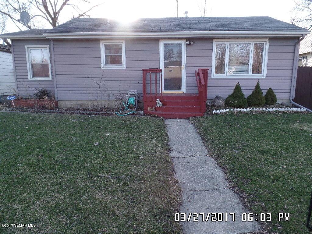Photo of 513 Garfield Avenue  Albert Lea  MN