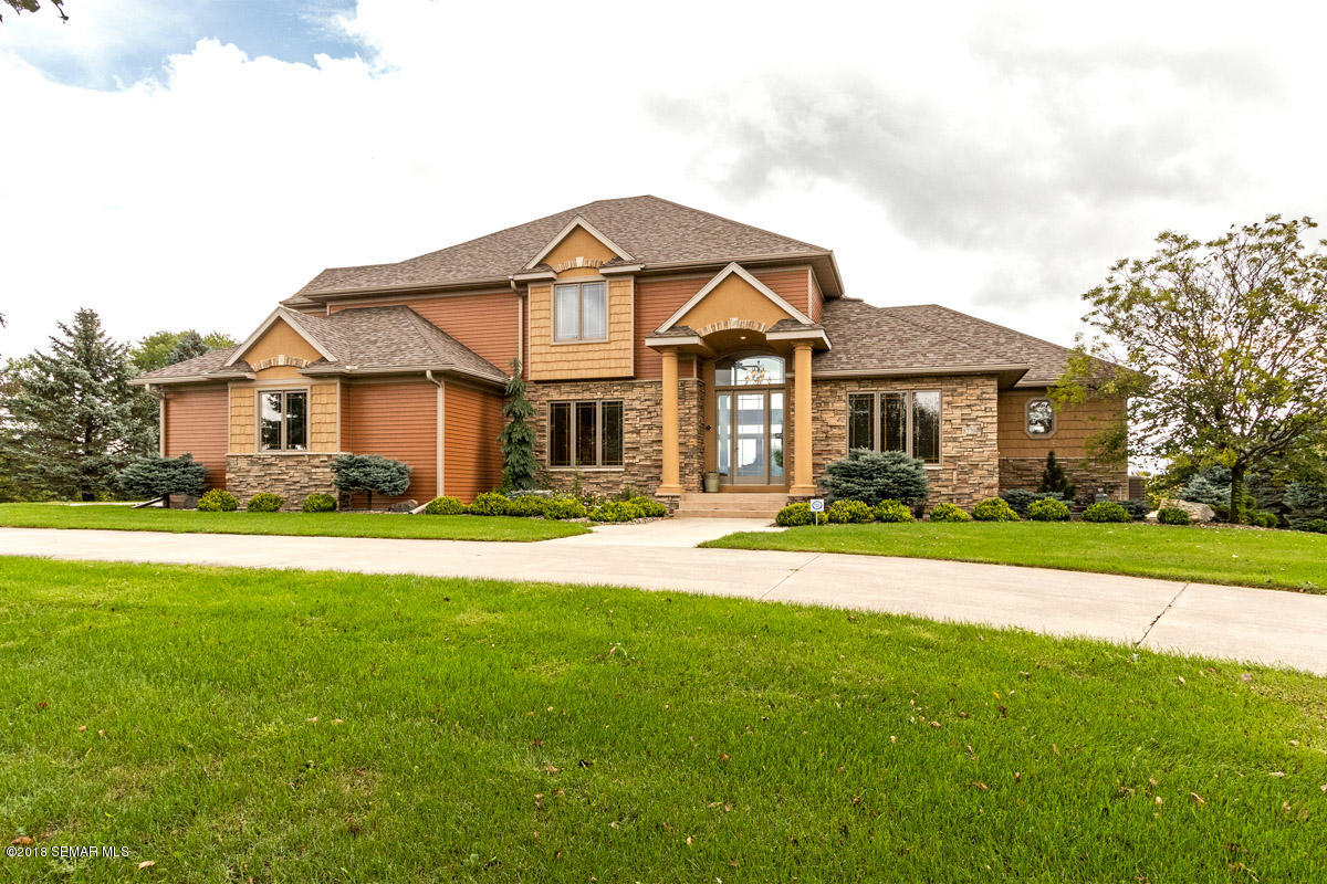 8770 Fitzpatrick Lane NW, Rochester, Minnesota
