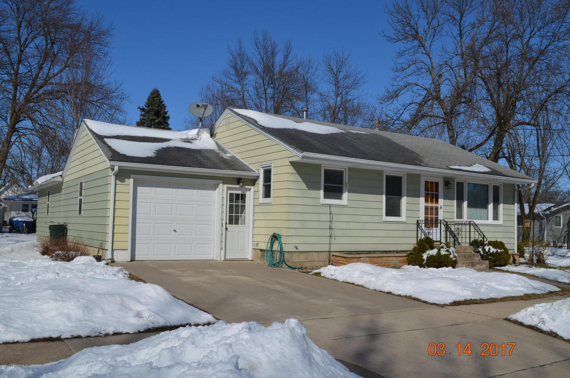 Photo of 207 Fremont Street SE  Brownsdale  MN
