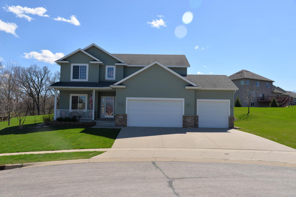 Photo of 2324 Timberwood Lane SW  Rochester  MN