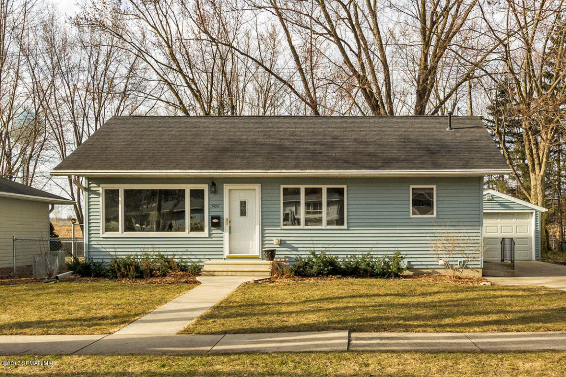 Photo of 966 11 12 Street SW  Rochester  MN